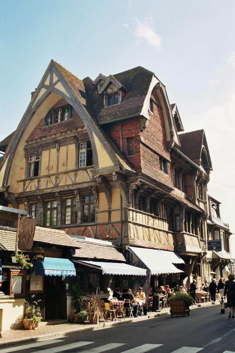 Impressionen aus Paris, Rouen und der Normandie 027_2411