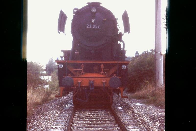 Die BR 23 der DB 2015-024