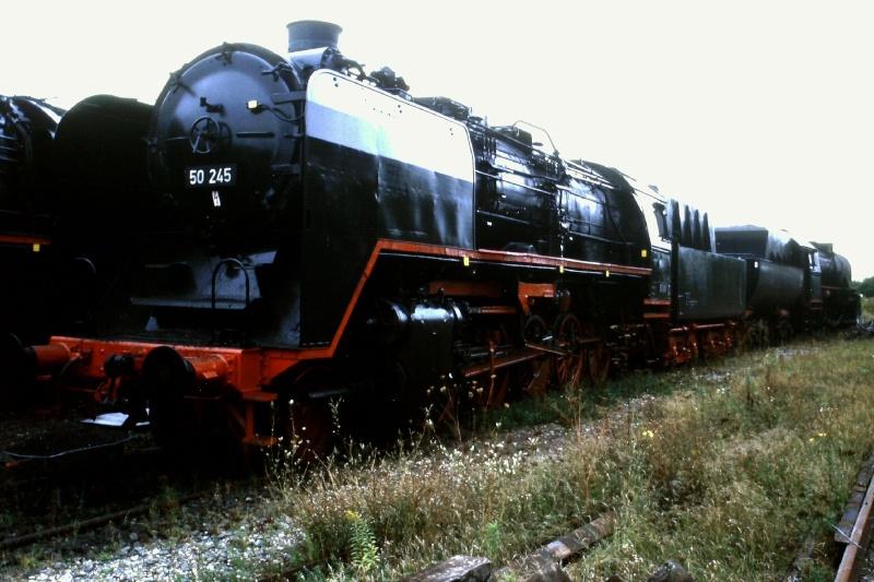 50 245 ehemalige EFZ-Lok 2015-035
