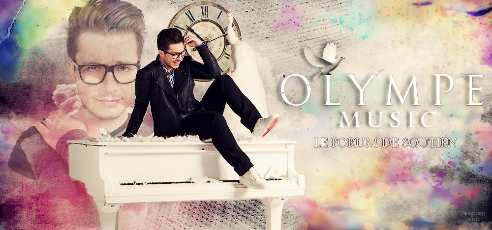 OlympeMusic