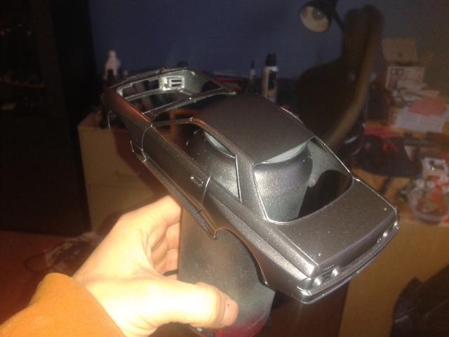 Voici le nouveau projet !! Skyline GTR-32 20150119