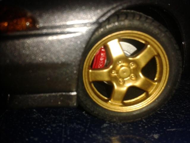 Nissan GTR 32  20150140