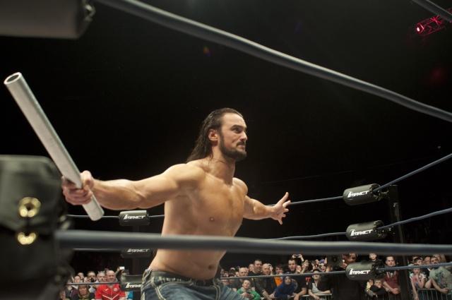 [Contrat] Un ex WWE fait ses débuts à la TNA 3drew10