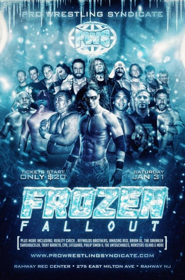 PWS Frozen Fallout du 31/01/2015 Frozen10