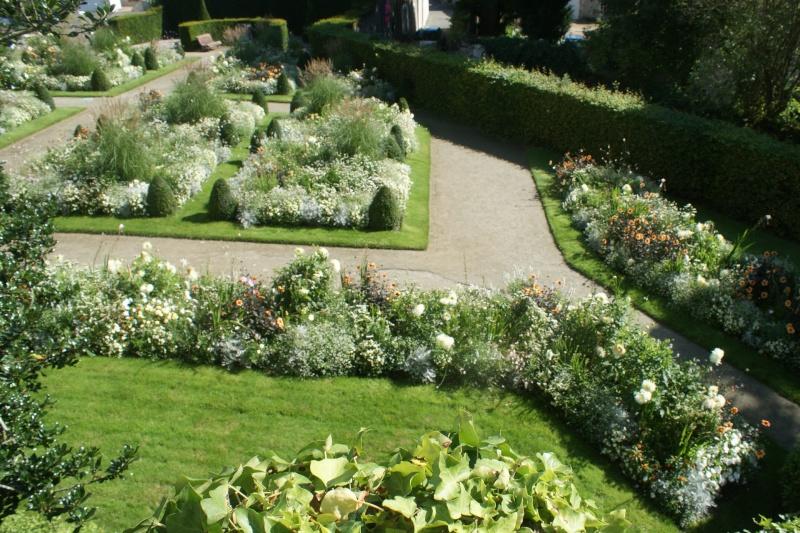 Association de plantes dans vos massifs  Jardin11