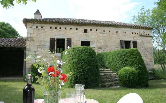 Gîtes du Mas d'Aspech, calme, nature, patrimoine, 46230 Belmont-Sainte-Foi (Lot) 0010