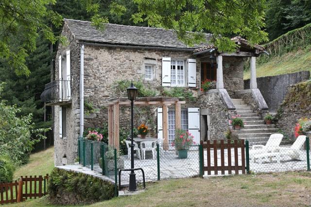 4 Gîtes de Charme à la location, 81210 Lacrouzette (Tarn) 13710110