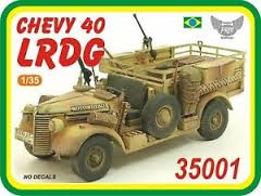 Chevrolet WB 30 CWT  1/35 Images16
