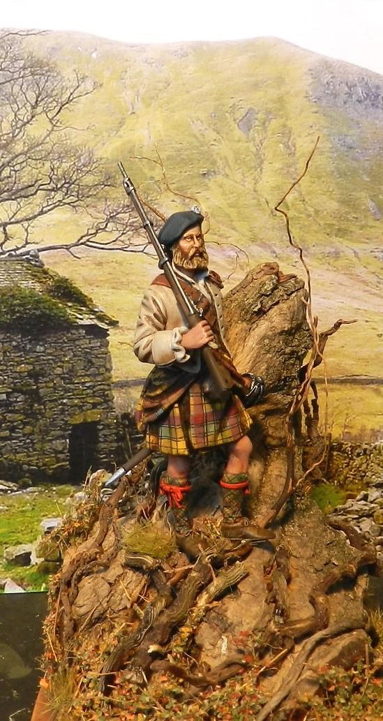 Highlands clansman (54mm) - Page 2 00711