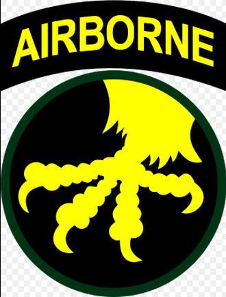 Para US 17ième AIRBORNE  - Page 2 Cl10
