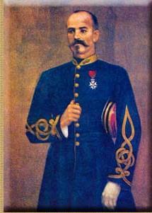 """l heure de la legende """"Legio Patria Nostra Mexique 1863 """" Er10"""