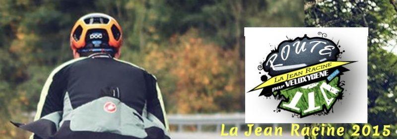 Vtt - La Jean Racine 2015 - Week-end 11/12 Avril Captur27
