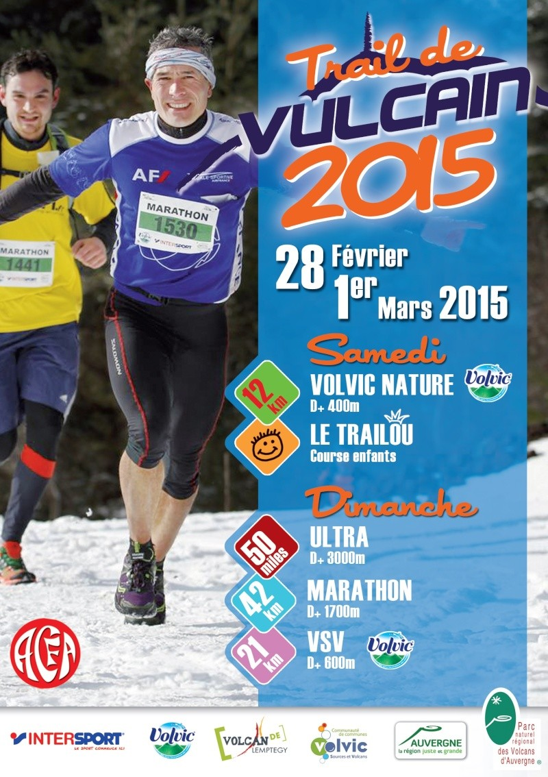 Trail du Vulcain - Week-end 01 Mars 2015 Flyer_10