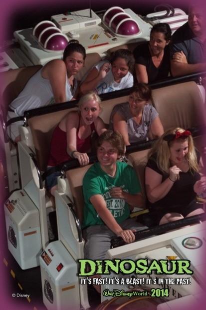 Le merveilleux voyage en Floride de Brenda et Rebecca en Juillet 2014 - Page 11 5111