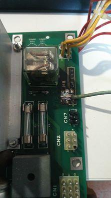 panne sur flipper Robocop Data East - Page 3 10978410