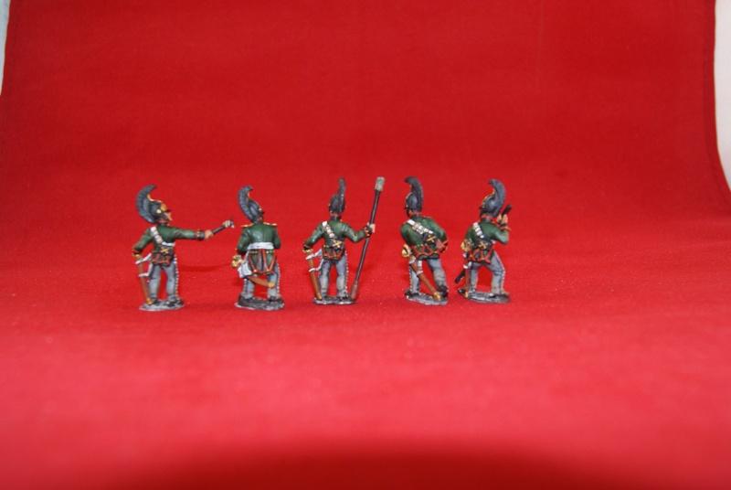 28mm Figuren Russen17