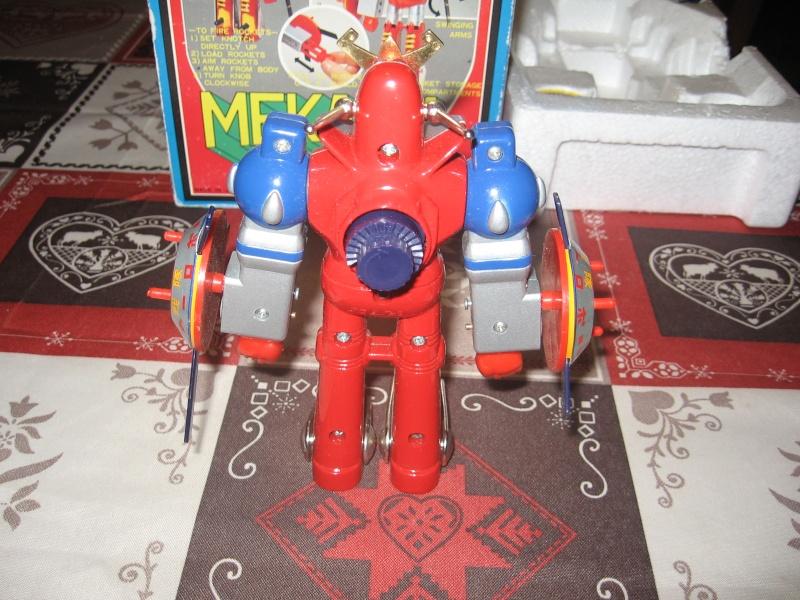 Mekanda robot Bullmark Img_3747