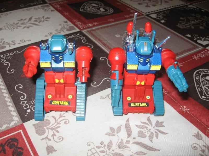 Robot vari d'occasione Img_3758