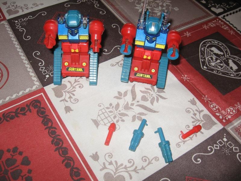 Robot vari d'occasione Img_3759