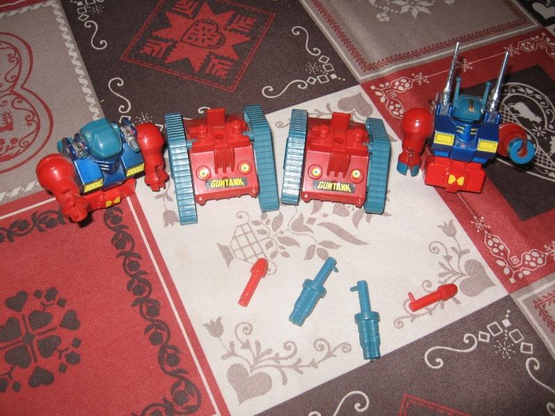Robot vari d'occasione Img_3760