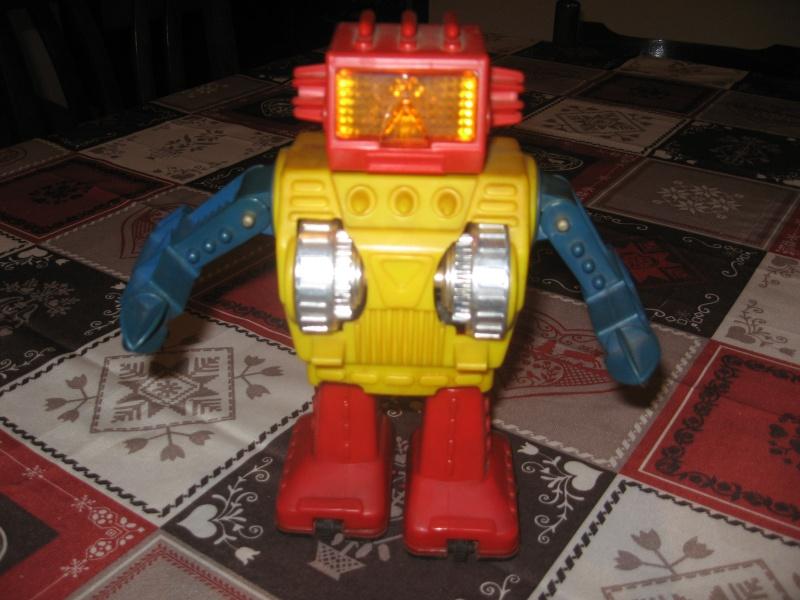 Robot vari d'occasione Img_3761