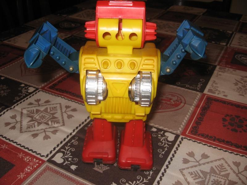 Robot vari d'occasione Img_3762