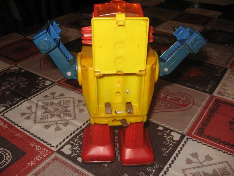Robot vari d'occasione Img_3763