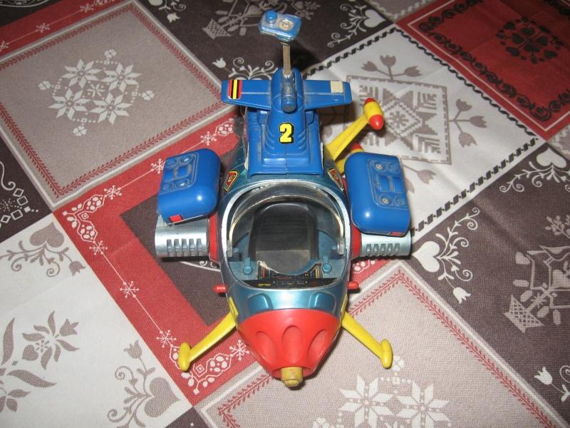 Robot vari d'occasione Img_3764