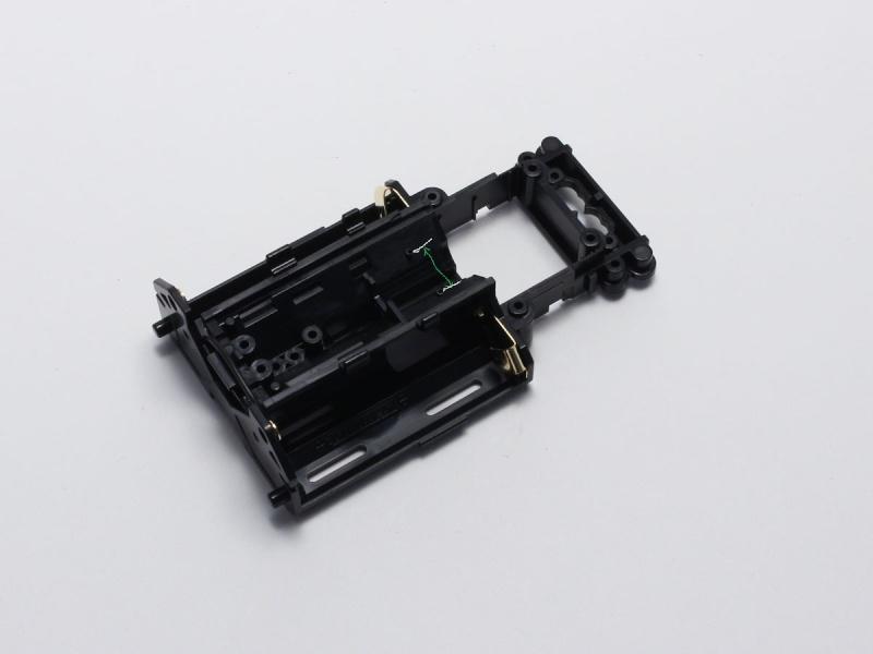 Remplacer châssis MR-03 par un MR-03 VE suite à casse. Mz501s10
