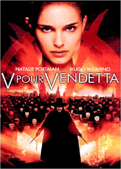 V pour Vendetta V-pour10