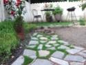 En avant pour l'aménagement de mon petit jardin !  Dscf0610