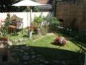 En avant pour l'aménagement de mon petit jardin !  Dscf0910