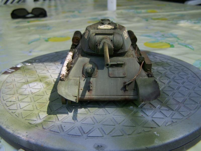 T34/76 mod D ,Crimée,avril 1944 100_6811