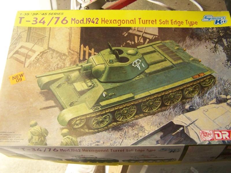 T34/76 mod D ,Crimée,avril 1944 100_6911