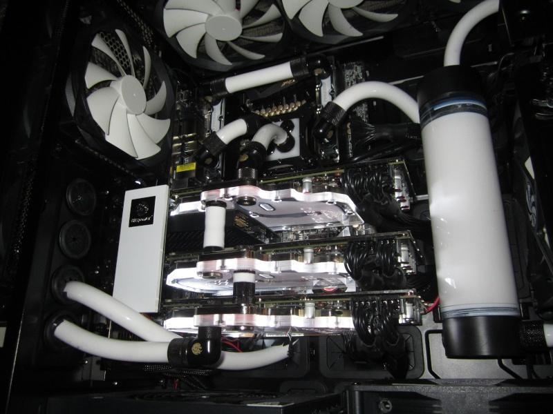 HTPC Extreme - X79 - i7-3930k - 3 Way Sli - Full Watercooling 2012 Img_2611