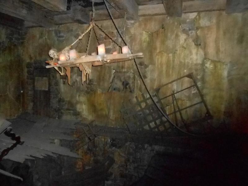 Trip Report de mon séjour du 16 au 17 Septembre 2012  04510