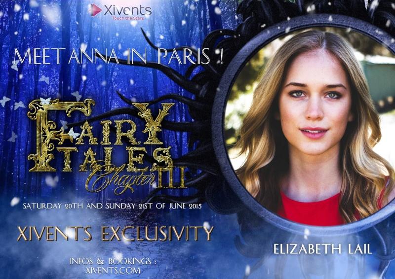 Convention Xivents: Fairy Tales, sur la série Once Upon a Time -Fairy Tales IV p.18 - Page 13 10497110