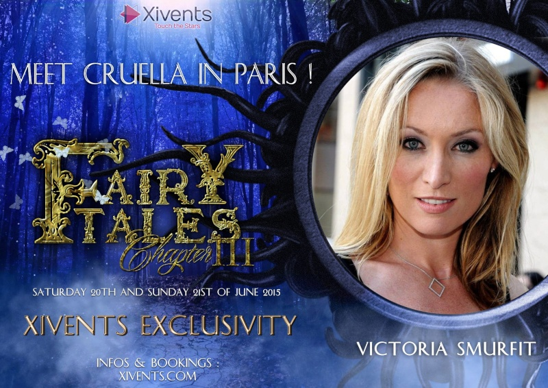 Convention Xivents: Fairy Tales, sur la série Once Upon a Time -Fairy Tales IV p.18 - Page 13 10995910