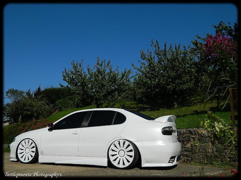 Seat Toledo² Un air ride et 4 Maserati Granturismo en 20. Shoot_12