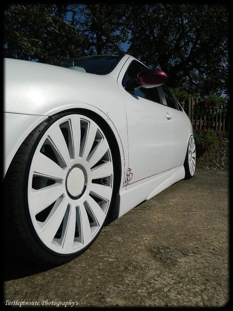 Seat Toledo² Un air ride et 4 Maserati Granturismo en 20. Shoot_16