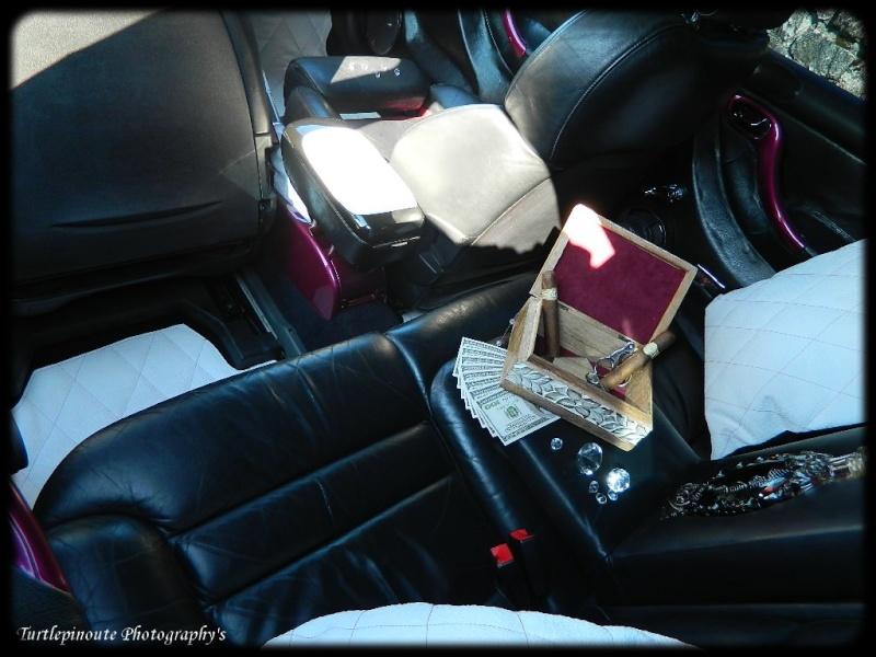 Seat Toledo² Un air ride et 4 Maserati Granturismo en 20. Shoot_22