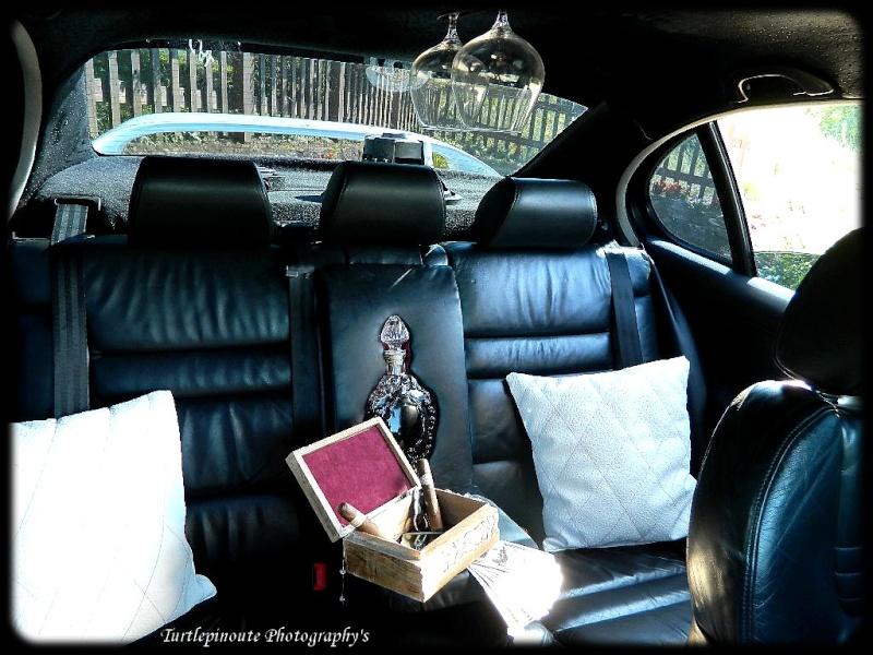 Seat Toledo² Un air ride et 4 Maserati Granturismo en 20. Shoot_25