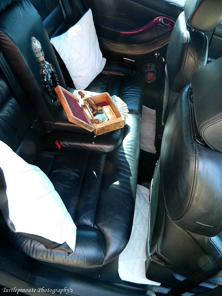 Seat Toledo² Un air ride et 4 Maserati Granturismo en 20. Shoot_26