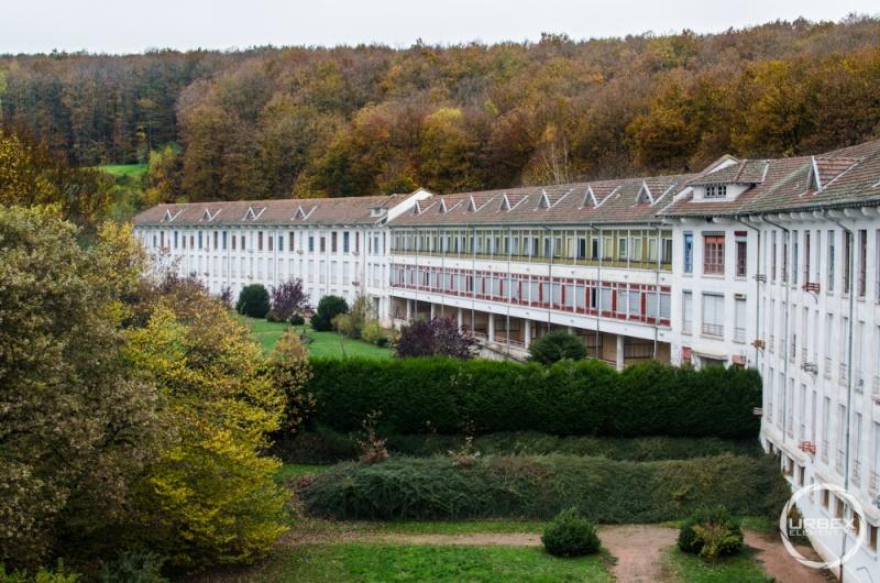 Sanatorium CHM Sanato10