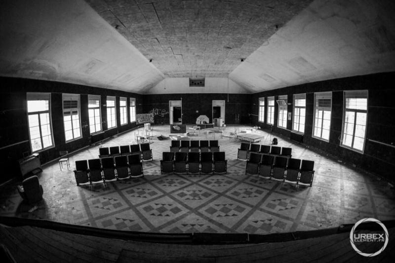Sanatorium CHM Sanato12