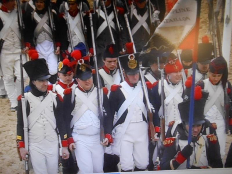 Bicentenaire du débarquement de l'empereur à Golf Juan 01210