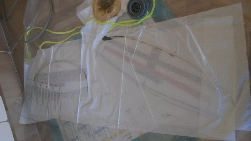 Fistouille: un Yéti à ma sauce. 20141211