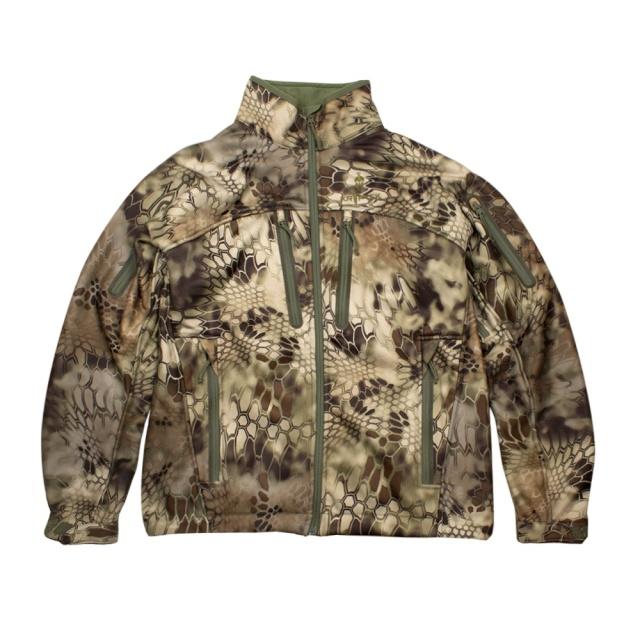 Куртки Soft Shell Dei11