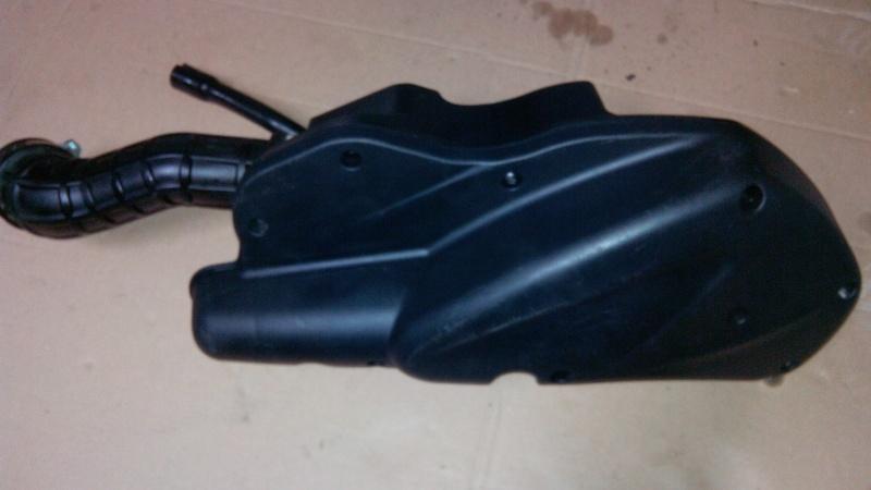 Vends boite à air modifiée pour MP3 400 / 500 ou Fuoco Img_2010