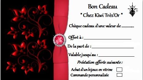 Chez Kiwi Très'Or Bon_ca12